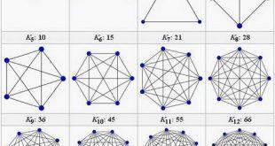 تئوری گراف
