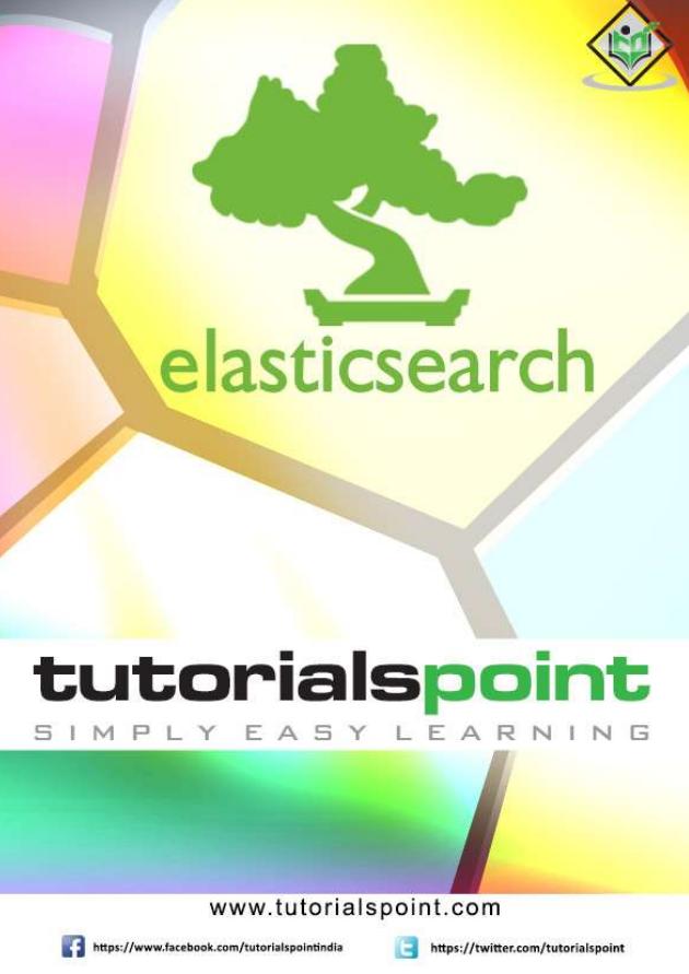 کتاب موتور جستجوی elasticsearch