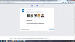 فیسبوک من