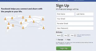 مجموعه داده گراف فیس بوک