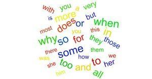 ایست واژهها یا Stop Word