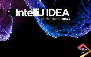 شروع اجرای IntelliJ IDEA