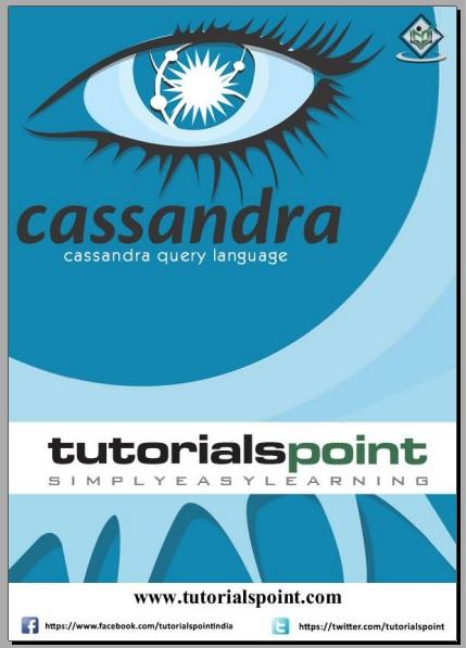 کتاب آموزش کاساندرا