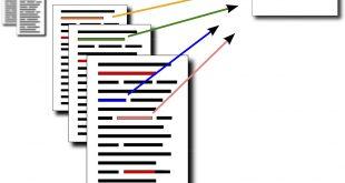 خلاصه سازی متن یا summarization