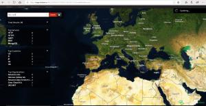 موتور جستجو تجهیزات فناوری اطلاعات Shodan