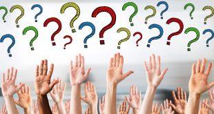 سوالات مصاحبه استخدام