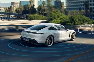 خودروهای نسل جدید