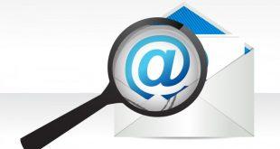 صاحب آدرس های ایمیل