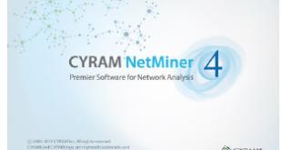 آمورش NetMiner